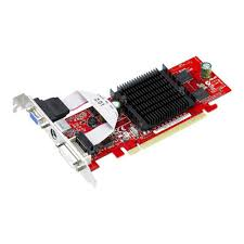 ASUS ATI Radeon X300 SE 128MB PCIe 1xDVI 1xVGA