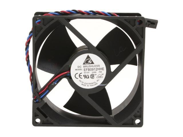 Dell Efb0912Hhe Fan Assy PE2600