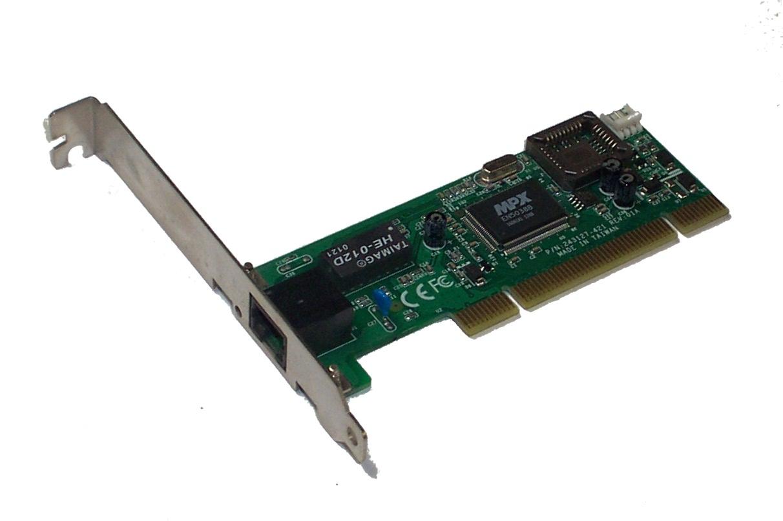 Accton En1207D-Tx 10/100 Pci Low Profile Card
