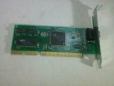 Circuit Board Card Pn4390 Fcc Id Edu 5U9 Bri4390