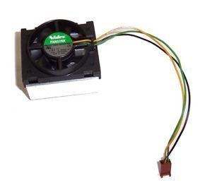 Intel DC Fan A28837-001 12v 0.08A F06R-12B14S1