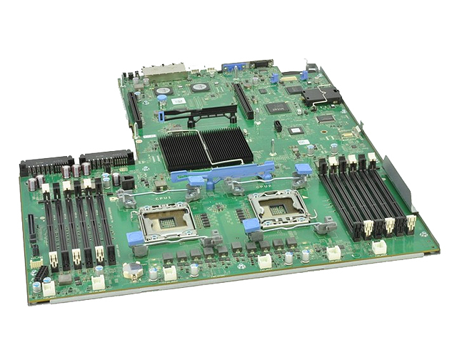 DELL POWEREDGE R610 SYS BRD