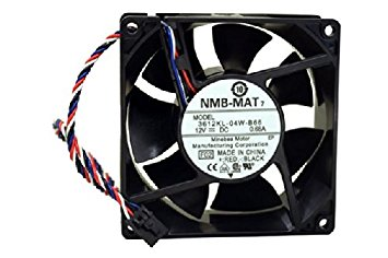PowerEdge 800 Front Fan