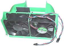 F7553 Dell XPS Dual Fan & Shroud Assy.