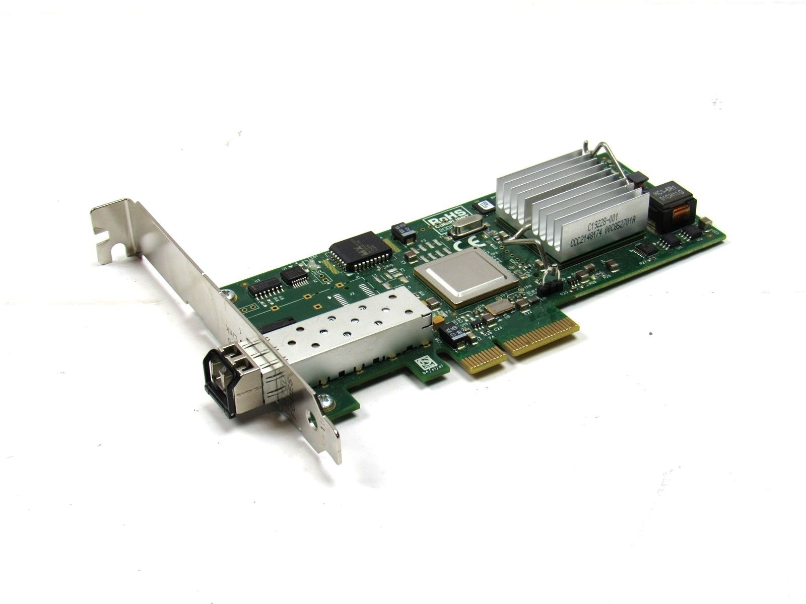X4 Pcie Single Channel 4GB Fc Host Adapter