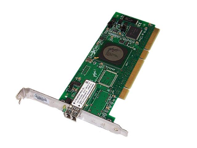 PCI 133 Fiber channel PCI Card Low Profie