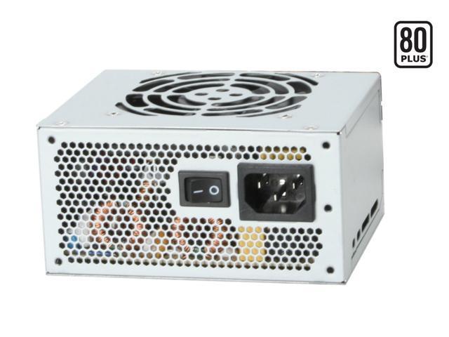 FSP Group FSP300-60GLS-MJR 300W Micro ATX 80 PLUS Certified Power Supply