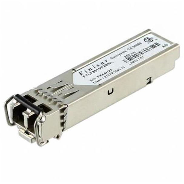 1000BASE-SX and 2G Fibre Channel (2GFC) 500m