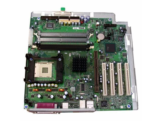 Dell 0g0729 g0729 motherboard