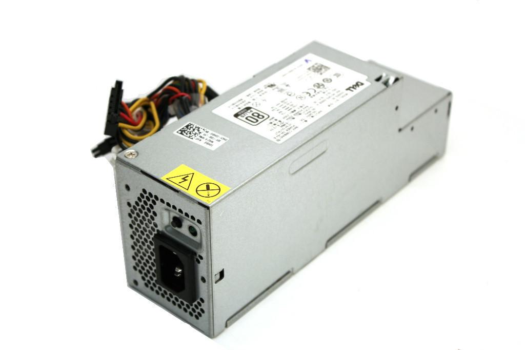 G185T  Dell 235W Power Supply for Optiplex GX760,780,790 SFF