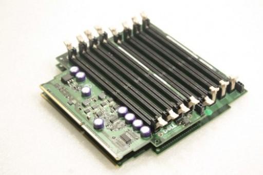 G9460 Dell Precision Workstation 690 Memory Riser Board