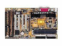 Gigabyte GA-6BXC Desktop Motherboard