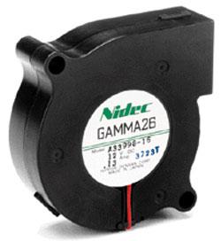 Nidec Gamma 26 Blower Fan D05F-24PH