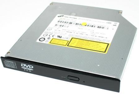 GK457 Dell 24x Int. CD-RW/DVD Drive Black