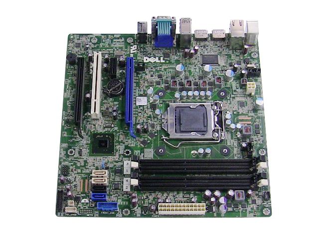 Dell Optiplex 7010 Motherboard GY6Y8 Intel - No CPU Included