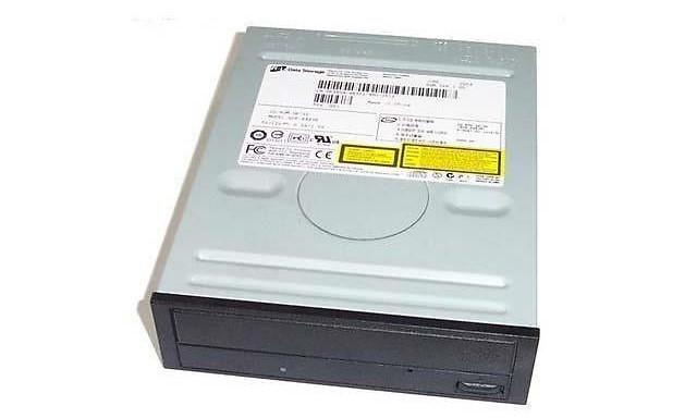 Dell H8443 Dell Opti 170L 48X IDE CD H8443