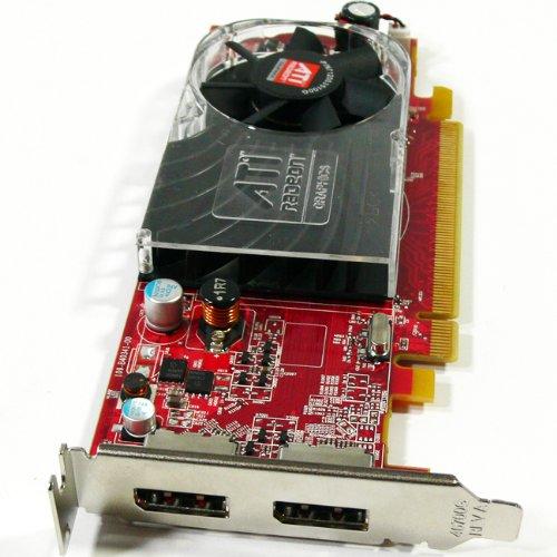 Dell ATI Radeon HD3470 256MB PCI-E x16 Display Port x2 Low Profil