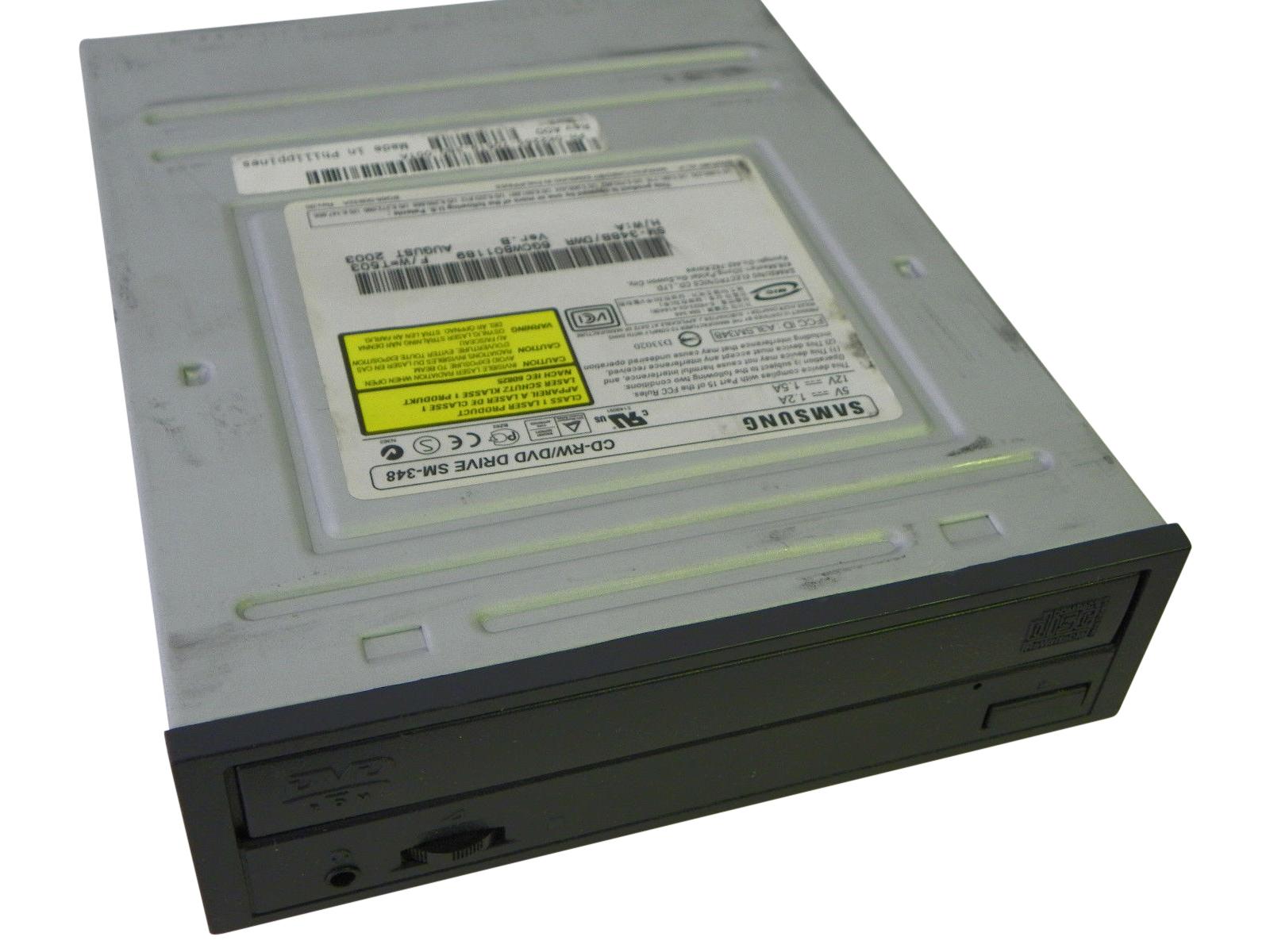 Dell 48X IDE CD-RW Internal Desktop Optical Drive TS-H292C HH055