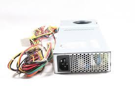 Original Genuine Dell Power Supply 180W For OptiPlex GX60, GX240, GX260 Small Desktop (SD) Part Numbers: 1N405, 4E044 Model Numbers: NPS-180BB, HP-U180F3