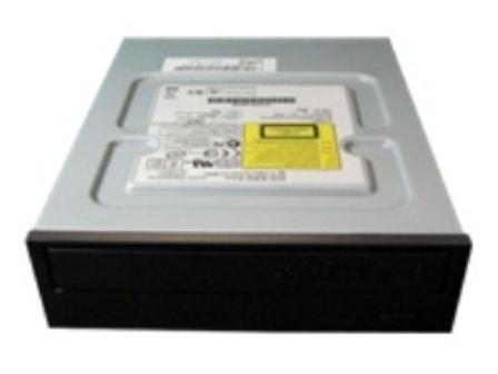 GCC-H30N Black CD Rewriter DVD-Rom Drive