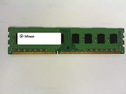 1GB 2Rx8 PC2 4200E 444