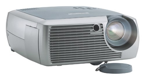 InFocus X2 DLP Video Projector 2,000:1 1,700 Lumens 500 Lamp Hours No Remote