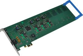 Multitech Isi2834/4 Quad V.34+ Modem Card