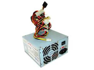 ISO ISO-350PP 250W ATX Power Supply