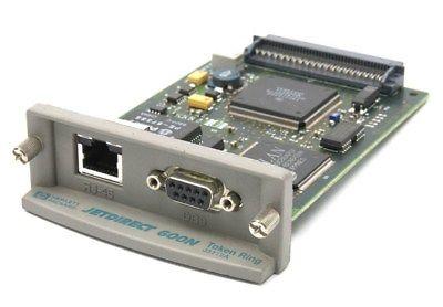 HP J2555-80003 HP Jetdirect Token Ring