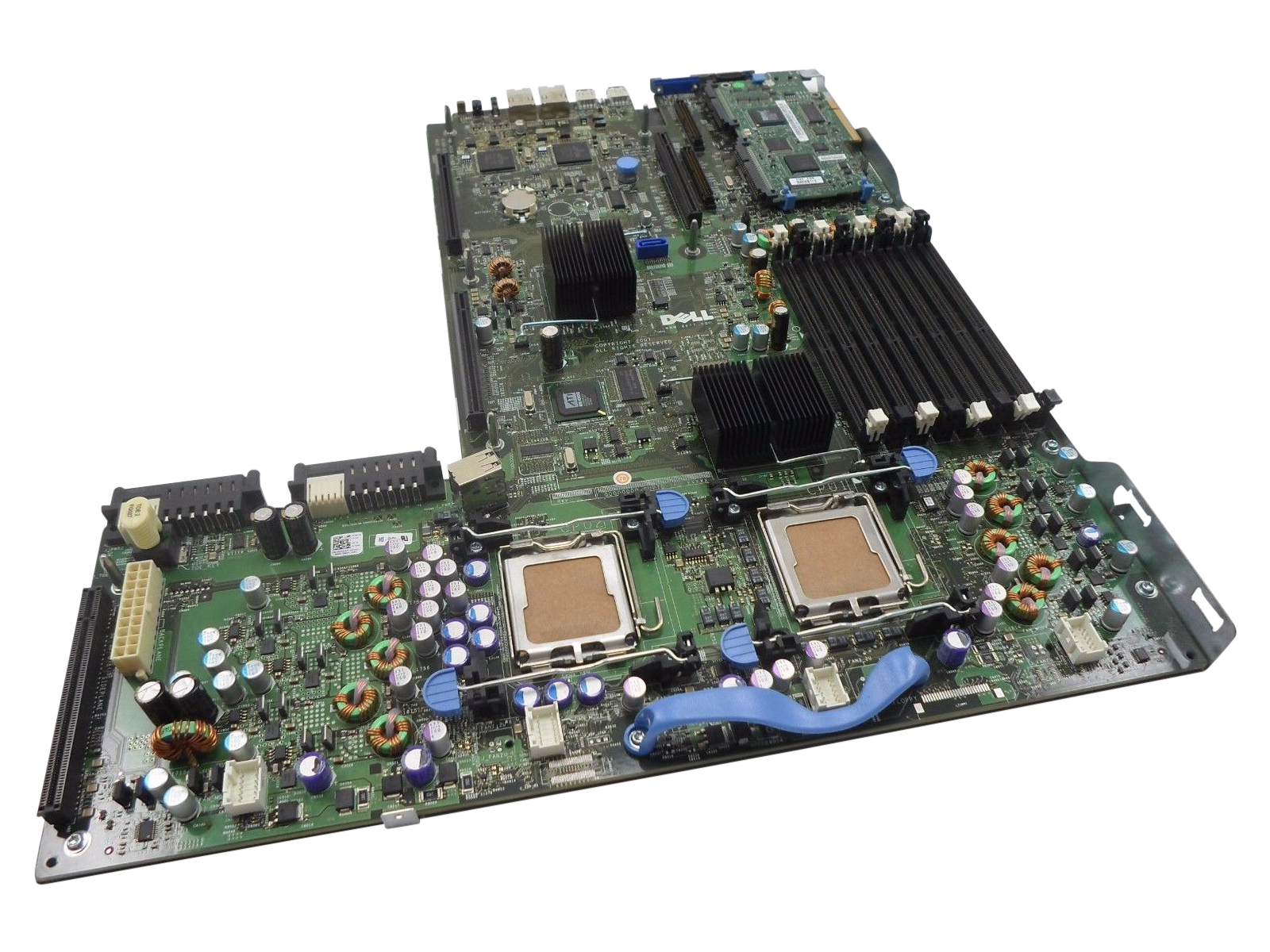 Dell Pe1950 Iii Oem System Board 1333Mhz