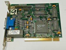 Number Nine Jf9-S3765Pci Pci Video Card S3 Trio64V