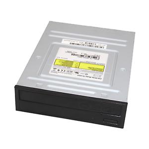 Dell JH300 16X, DVD+/-RW, SATA, Dual Layer, Black (0JH300)