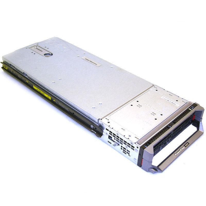 Dell Poweredge M600 10G-TOM Blade 2x Xeon E5160 3GHz 32GB RAM