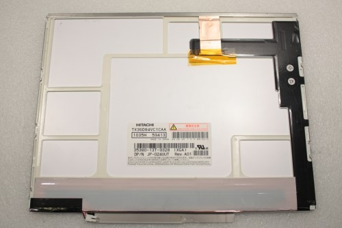 Lcd Screen From Dell 4100 Series Hitachi Tx36D84Vc1Caa Jp-024Uut