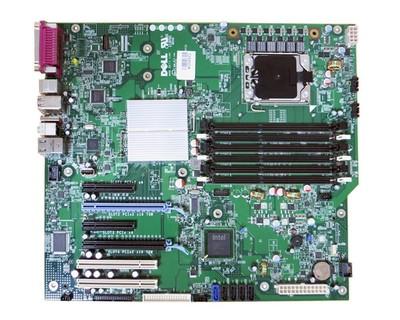 Poweredge 1950 III System Board / Mainboard 0J555H / J555H