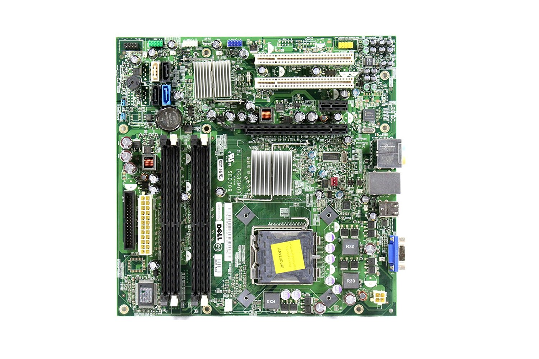 Dell Motherboard Vostro Inspiron RY007 G679R CU409 RN474 K216C GN