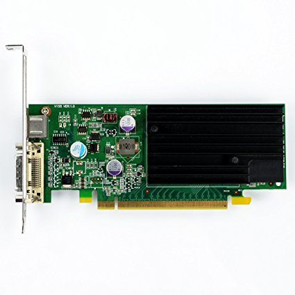 Dell Nvidia GeForce 9300 GE 256MB DMS-59 PCI-e Video Card Y192G