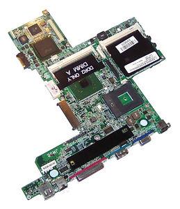 Original DELL Latitude D610 D4572 MF788 K3879 K3885 U8038 Motherb