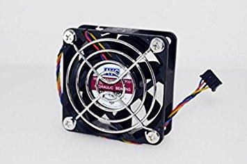 Dell Optiplex 7010 9010 9020 USFF Case CPU Chassis Fan K650T 4WIR