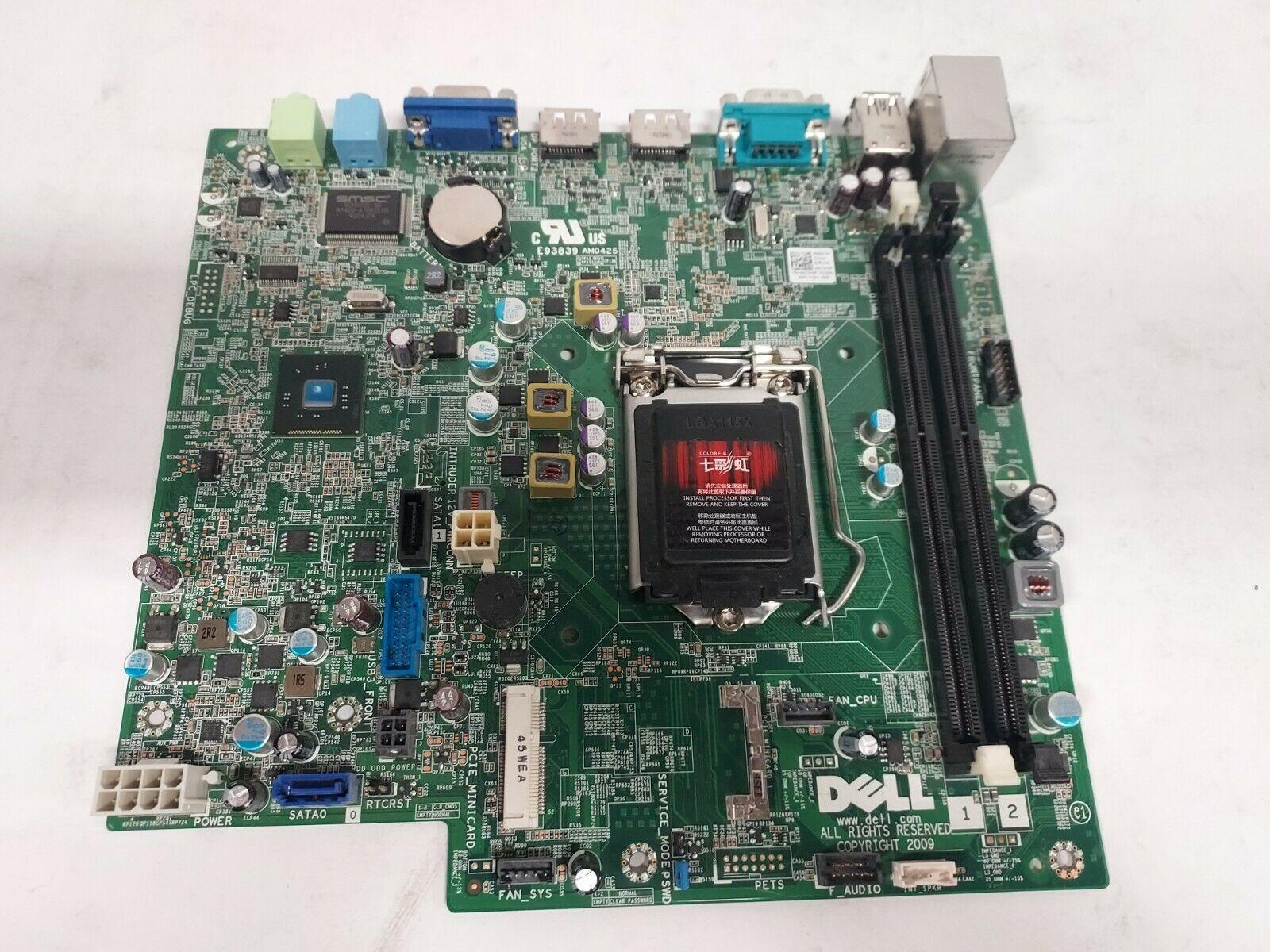 Dell KC9NP Optiplex 9020 LGA 1155/Socket H2 DDR3 SDRAM Motherboard