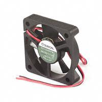 SUNON 5010 12V 0.7W KD1205PFB2-8 5CM 3-wire cooling fan