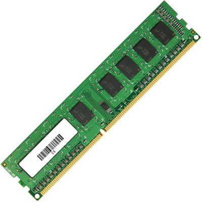 MEMORY 1GB DDR3/PC3-8500U/1066