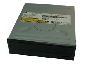 Dell KK320 16X, DVD+/-RW, SATA, Dual Layer, Black (0KK320)