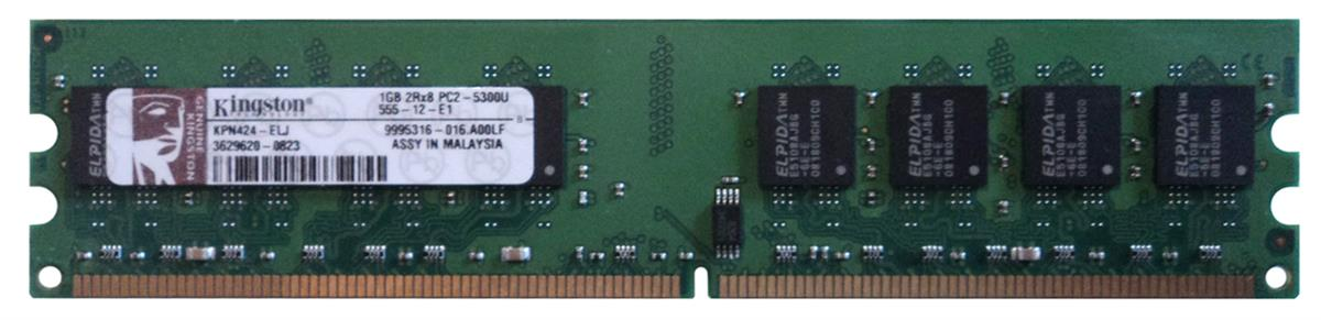 1GB 2Rx8 PC2 5300U