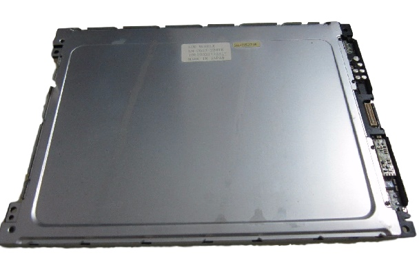 Sanyo LM-CC53-22NEK LM-CC53-22NTK a-Si CSTN-LCD Panel