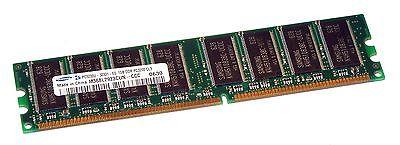 1Gb Ddr Pc3200 Sl3 Samsung