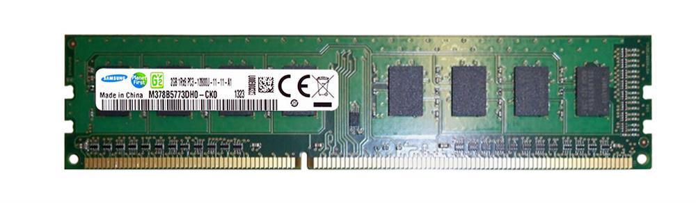 2GB 1Rx8 PC3-12800U-11-11-A1