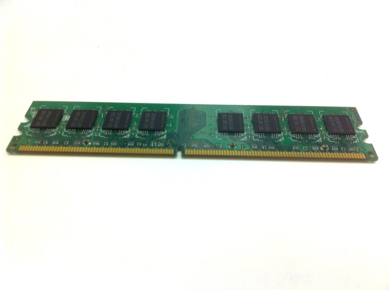 Samsung 1Gb Dimm Pc2-4200 533Mhz 2Rx8 Non-Ecc 240 Pin