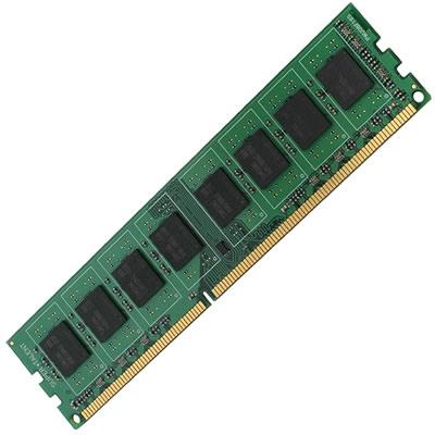 2GB DDR3 PC3- 8500E 2RX8 1066MHZ MEMORY