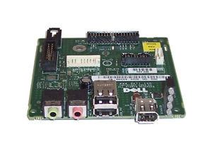 M4326 Dell Front Panel USB/Audio I/O Board